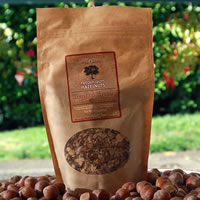 Hazelnut Granola
