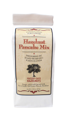 Hazelnut Pancake Mix
