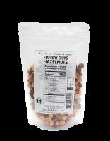 Salted Hazelnuts