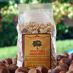 Roasted Diced Hazelnuts freddy guys